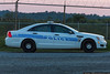 Charlotte-Mecklenburg Police at the CLT Overview