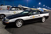 2001 Chevrolet Camaro North Carolina Highway Patrol Car