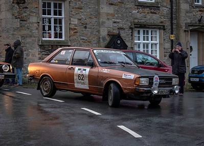 1976 Audi 80 GTE