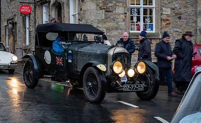 1924 Bentley 4.5 Litre Le Mans Tourer