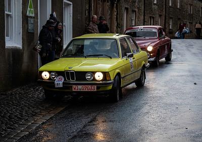 1976 BMW 320
