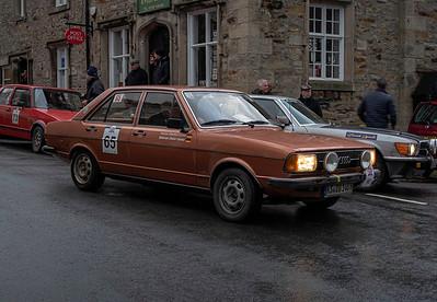 1978 Audi 80 GLS