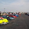 B Modified Nationals, year?<br /> <br /> Nearest to furthest:<br /> Yellow/Orange #99/199 - Perry Simonds/Tommy Saunders, 1997 LeGrand Dragon Sr1B<br /> Gray/Blue #96 - Keith Starr, 1982 Tiga DSR<br /> Red #94/194 - Robert Barone/Bill Gendron, 2005 Dragon Sr2<br /> Blue #66/166 - Jeff & Evan Brauch, 1998 Omni-Fab Cheetah SR-1