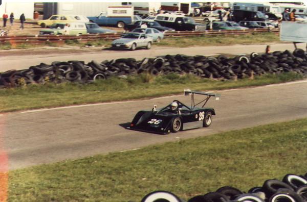 Nelson Ledges in 1983