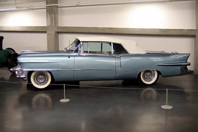 LeMay - America's Car Museum Cadillac
