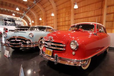 LeMay - America's Car Museum Nash
