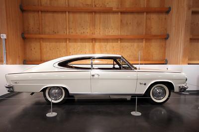 LeMay - America's Car Museum 1965 Marlin