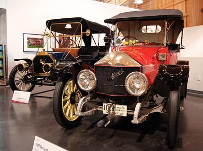 LeMay - America's Car Museum 1913 Oakland