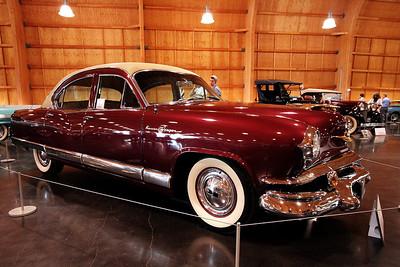 LeMay - America's Car Museum 1953 Kaiser Dragon