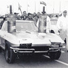 # 3 - 1963 - Doug Hooper, Mickey Thompson team at Daytona Continental, DNF 14 laps