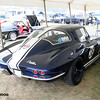# 2, # 10, # 38 - 1963 - FIA - Grady Davis ex- Dpon Yenko ZO6 restored by Lepn Hurd  on display