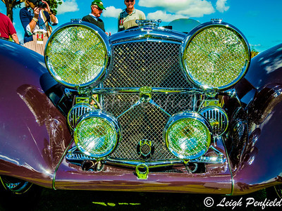 Leighs photo of Concours d' Elegance