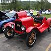 2012 Fairbank Gun Club - Car Show and Hog Roast