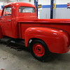 1952 Ford F1 Five Star Cab - Final Assembly