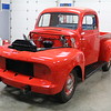 1952 F1 Five Star Cab - Final Assembly