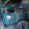 1953 Chevy truck awaiting restoration
