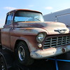 1956 Chevy Project TRuck