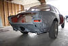 Lenny restores historic Avanti land speed race car