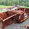 Tony's 1965 Mustang Convertible - Needs TLC
