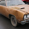 1969 Super Bee pulled from storage after 26 years