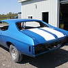 1970 Chevelle Restoration