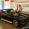 2010 Day Chevrolet Corvette Show - 1st Place - 1966 Corvette 427