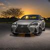 Lexus - IS (Menachem) - 1