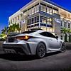 Lexus - RCF 2020 - 2