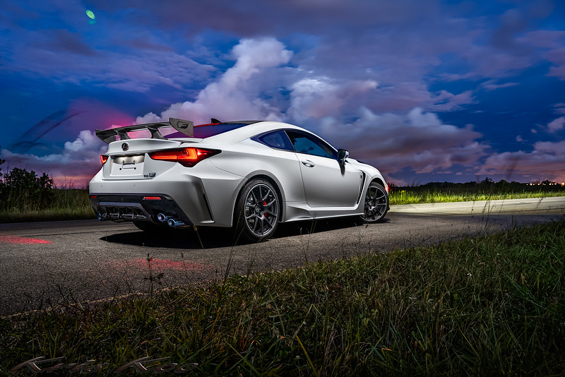 RCF Track Edition - 4