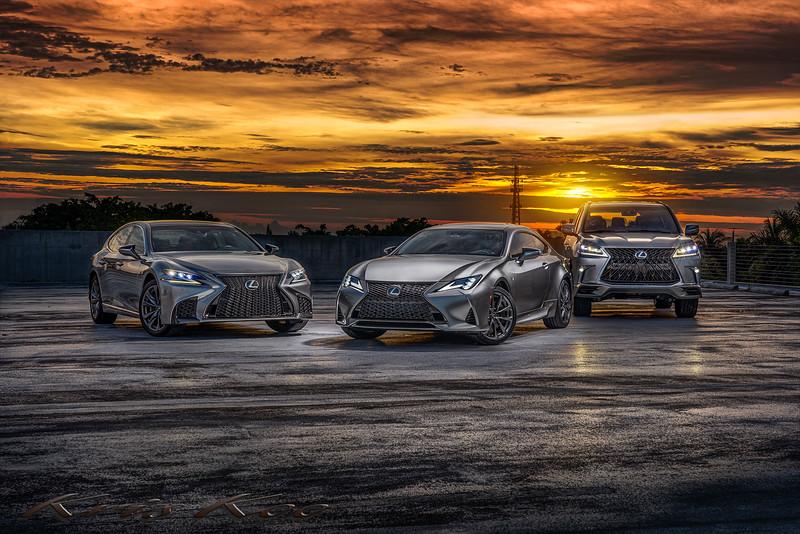 Lexus - (web) - 2