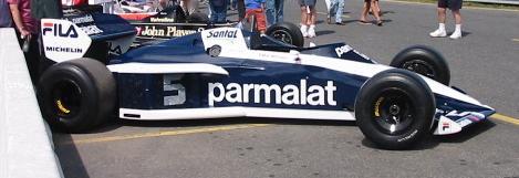 Brabham-BMW BT52