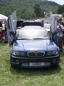 Bimmerfest 3-series Coupe