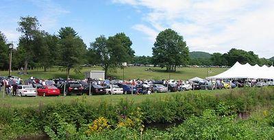Bimmerfest field