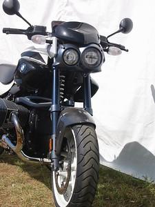 BMW R1150 R Rockster