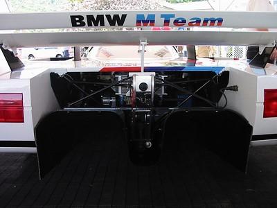 BMW-March GTP