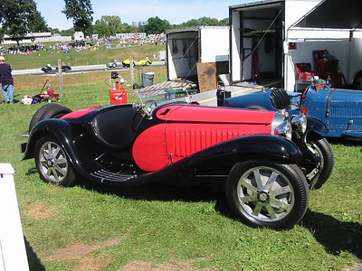 2004 Lime Rock Fall Vintage Festival