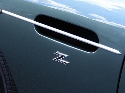 "Aston Martin DB4 GT Zagato ""Sanction II"""
