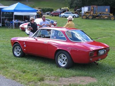 Alfa Romeo 1750GTV