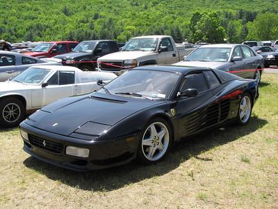 Ferrari 512TR