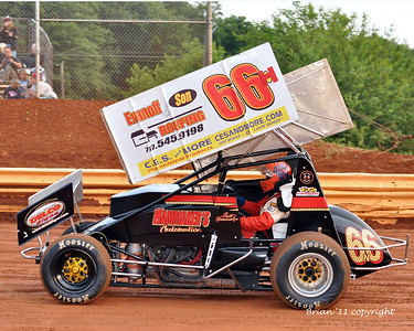 Lincoln 358 Sprints 60042011