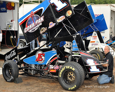 Lincoln Speedway 06042011