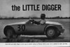 "From a Sports Car Graphics article titled ""The Little Digger"" circa 1959. It can be seen and read in <a href=""http://sportsracernet.smugmug.com/gallery/7030359_MS86G"">this gallery</a>.  Color corrected"