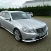 Mercedes-Benz E220 CDI Estate