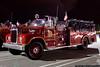 1960 Mack Fire Truck - Hicksville Fire Department