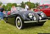 1952 Jaguar XE120