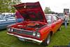 1969 Plymouth Road Runner...beep beep!