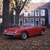 Maserati Mistral spider287