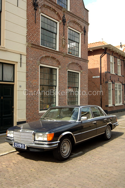 Mercedes 450 Sel_9572