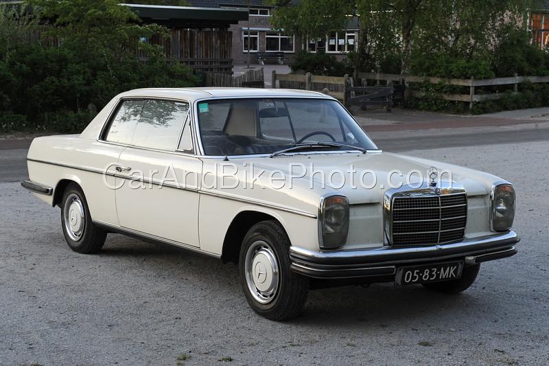 Mercedes250c w115 '70_2851