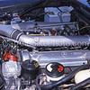Mercedes 600engine